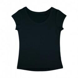 Damska koszulka, CAP SLEEVE HELEN