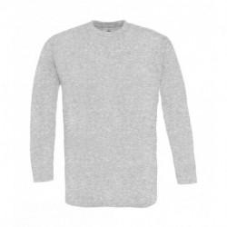 Męska koszulka z długim rękawem, EXACT 150 LSL