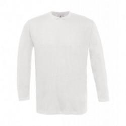 Męska koszulka z długim rękawem, EXACT 190 LSL