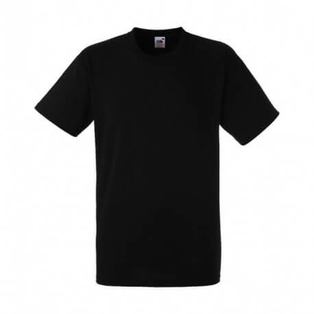 Męska koszulka, HEAVY COTTON T
