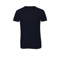 Męski T-shirt, TRIBLEND