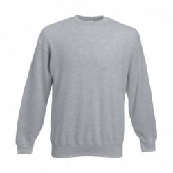 Męska bluza ze ściągaczem, CLASSIC
