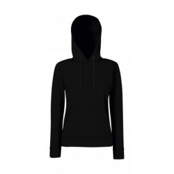 Classic Hooded Sweat Lady-Fit