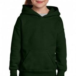 Dziecięca bluza z kapturem