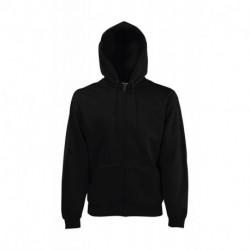 Premium Hooded Zip Sweat