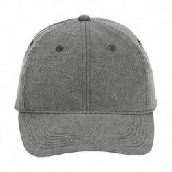 Czapka, PIGMENT DYED BASEBALL CAP