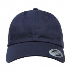 Niskoprofilowa czapka, COTTON TWILL