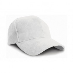 Heavy Brushed-Cotton-Cap