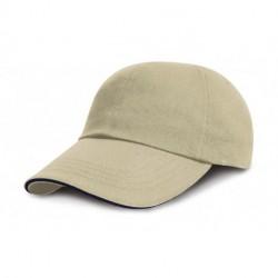 Dziecięca czapka, TWILL