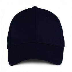 Czapka, SOLID BRUSHED TWILL