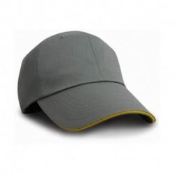 Herringbone Cap