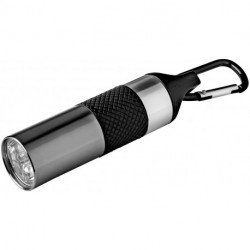 Omega 6-LED torch light and bottle opener