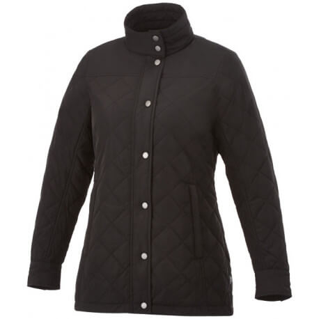 Stance ladies insulated jacket