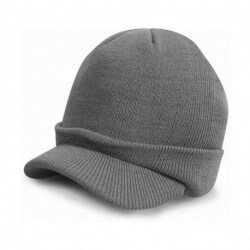 Esco Army Knitted Hat