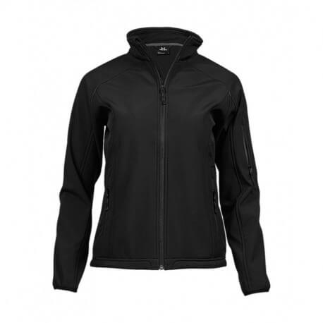 Damska kurtka softshell, LIGHTWEIGHT PERFORMANCE