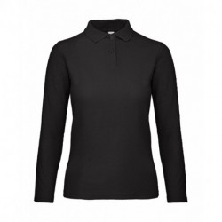 ID.001 LSL /women Polo