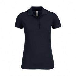Damska koszulka polo, SAFRAN TIMELESS