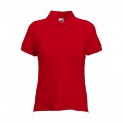 Damska koszulka polo, LADY-FIT