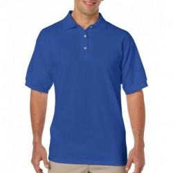 Męska koszulka polo, DRY BLEND® JERSEY