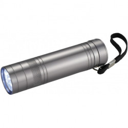 Oppy 9-LED bottle opener torch light