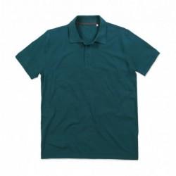 Męska koszulka polo, HARPER