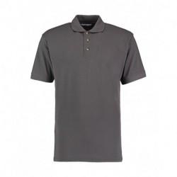 Męska robocza koszulka polo, CLASSIC FIT SUPERWASH