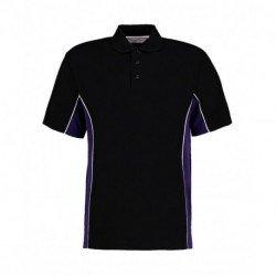 Męska koszulka polo, CLASSIC FIT TRACK