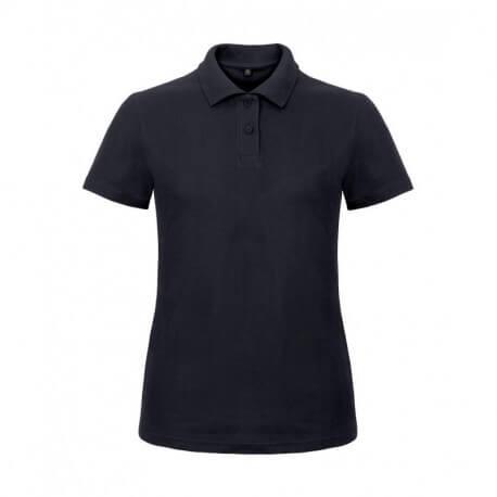 Damska koszulka polo, PIQUE