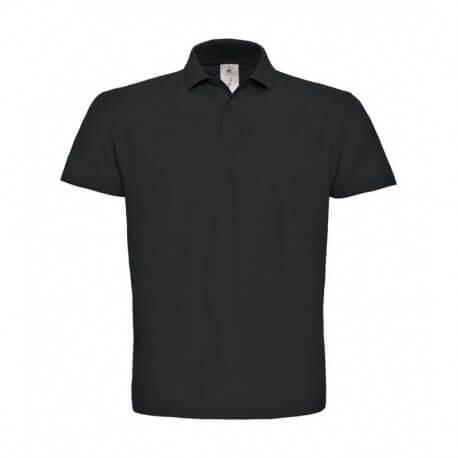 Męska koszulka polo, PIQUE