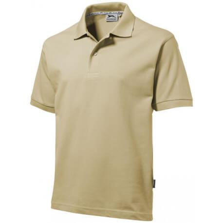 Forehand short sleeve men's polo