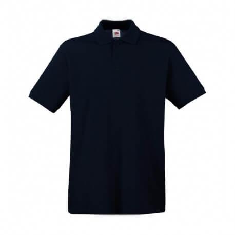 Męska koszulka polo, PREMIUM