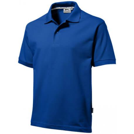 Męska koszulka polo, FOREHAND