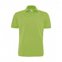 Męska koszulka polo, HEAVYMILL PIQUE