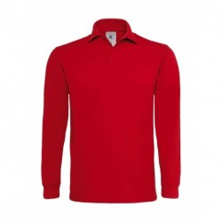 Heavymill LSL Polo