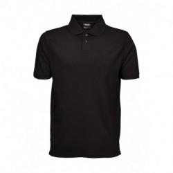 Męska koszulka polo, HEAVY PIQUE