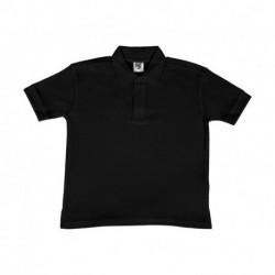 Dziecięca koszulka polo
