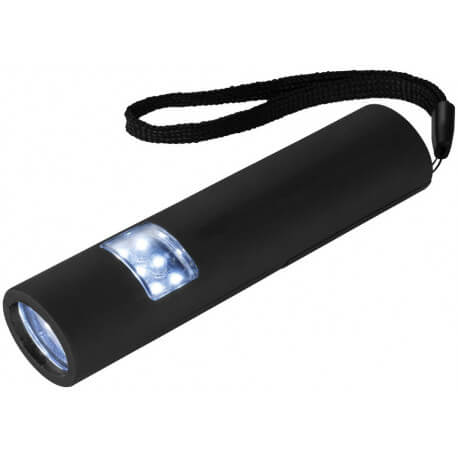 Mini-grip LED magnetic torch light
