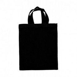 Mała bawełniana torba na zakupy
