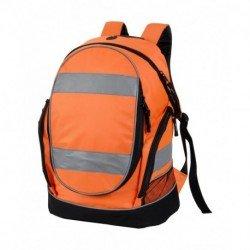 Plecak odblaskowy, HI-VIS