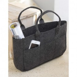 Pocket Felt Shopper
