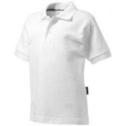 Dziecięca koszulka polo, FOREHAND