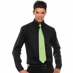 Męska koszula z długim rękawem, TAYLOR SLIM FIT