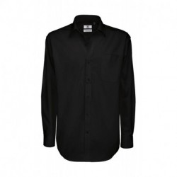 Sharp LSL/men Twill Shirt