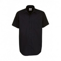 Sharp SSL/men Twill Shirt