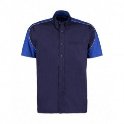 Męska koszula z krótkim rękawem, SEBRING FORMULA RACING®