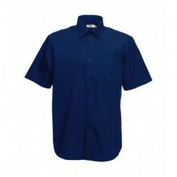 Męska koszula z krótkim rękawem