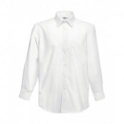 Męska koszula z długim rękawem