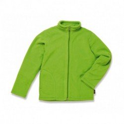 Active Fleece Jacket Kids