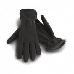 Rękawiczki polarowe, ACTIVE FLEECE
