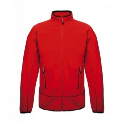 Męski polar, ASHMORE FULL ZIP